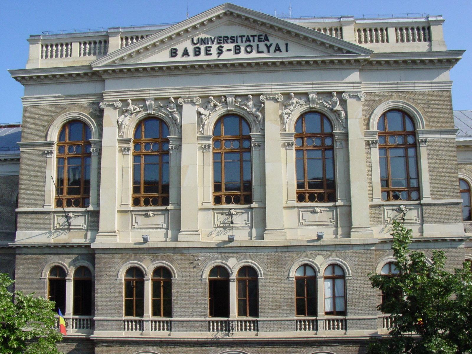 UBB Cluj premiează excelenţa în activitatea didactică şi în cercetare