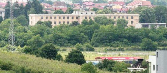 A fost depusă cererea de finanţare pentru Spitalul Regional de Urgenţă Cluj