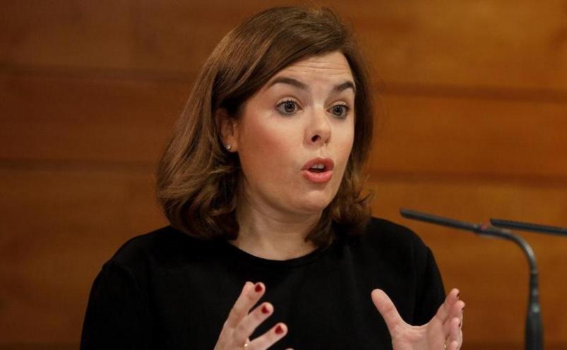 Vicepremierul spaniol trimis în Catalonia pentru a prelua conducerea regiunii