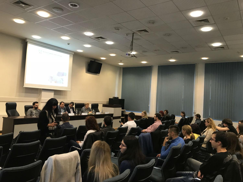 Spitalul Clinic Judeţean de Urgenţă Cluj-Napoca, în dialog cu rezidenţii săi