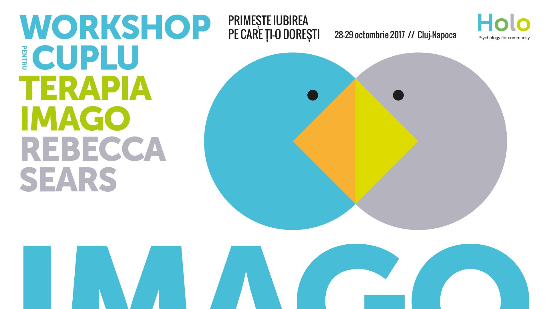 Cel mai iubit workshop pentru cupluri din lume ajunge la Cluj-Napoca