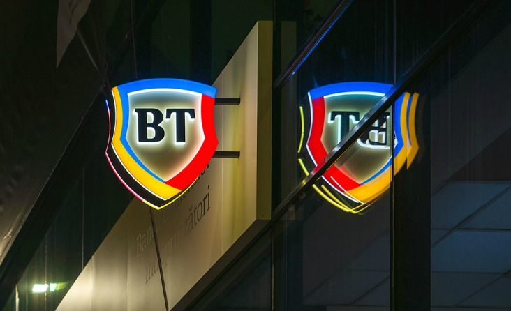 "Banca Transilvania a ""înghiţit"" oficial Bancpost"
