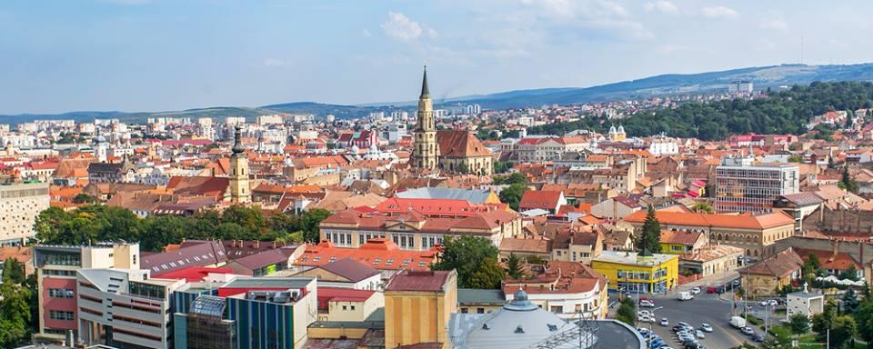 Clujul e lider în România la creşterea numărului de turişti! 312.889 de oaspeţi am avut în primele 8 luni din 2017!