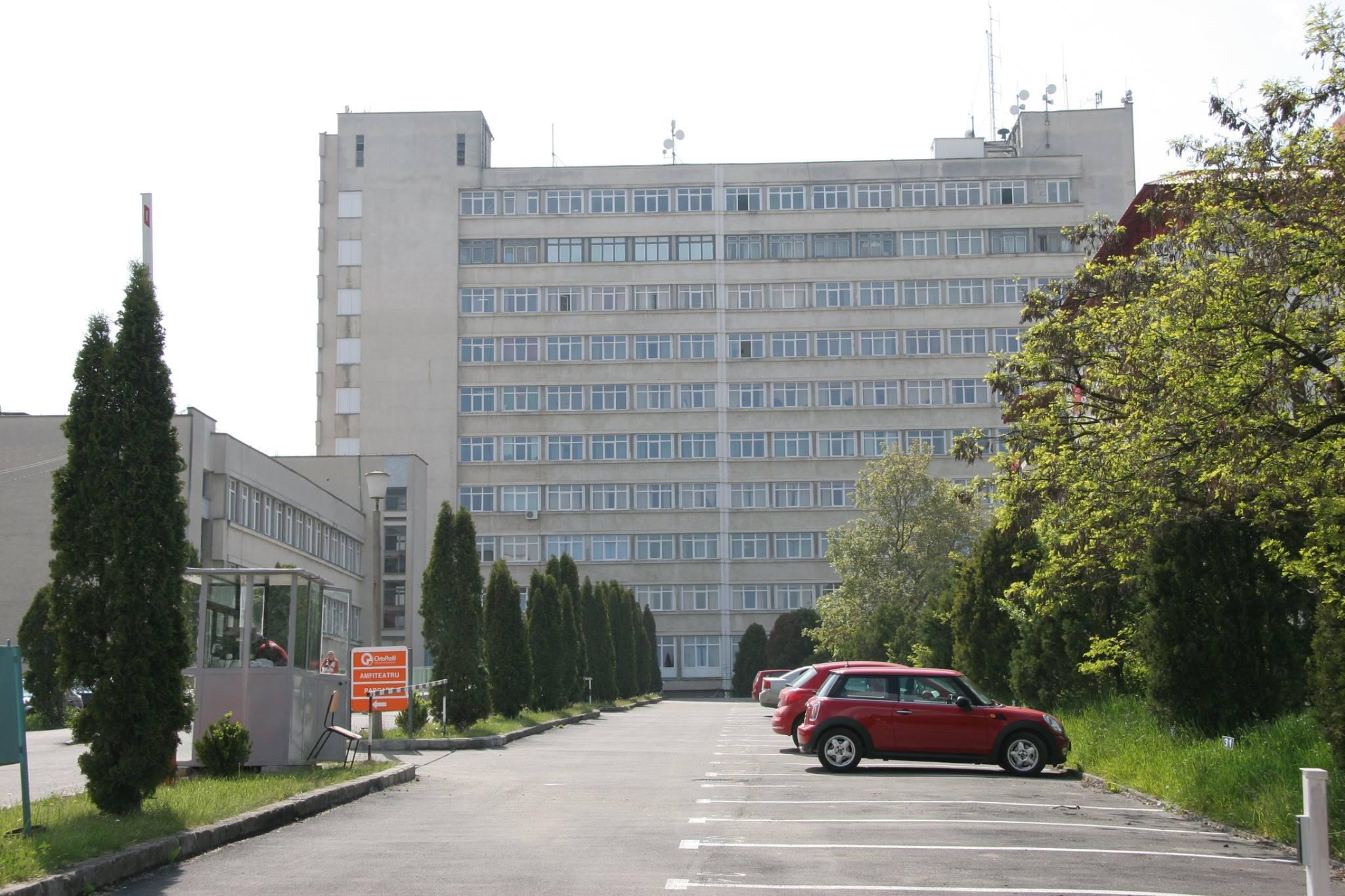 Mită la Spitalul de Recuperare! Un reputat medic clujean riscă 10 ani de închisoare după ce a fost prins în flagrant luând MITĂ de câteva sute de euro