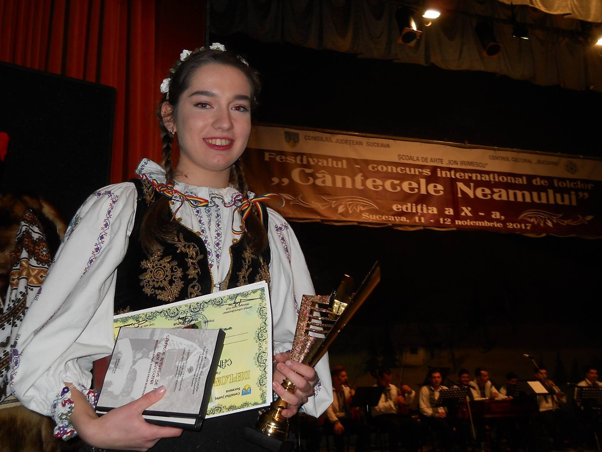"""Premii de prestigiu pentru Şcoala Populară de Arte """"Tudor Jarda"""" din Cluj"""