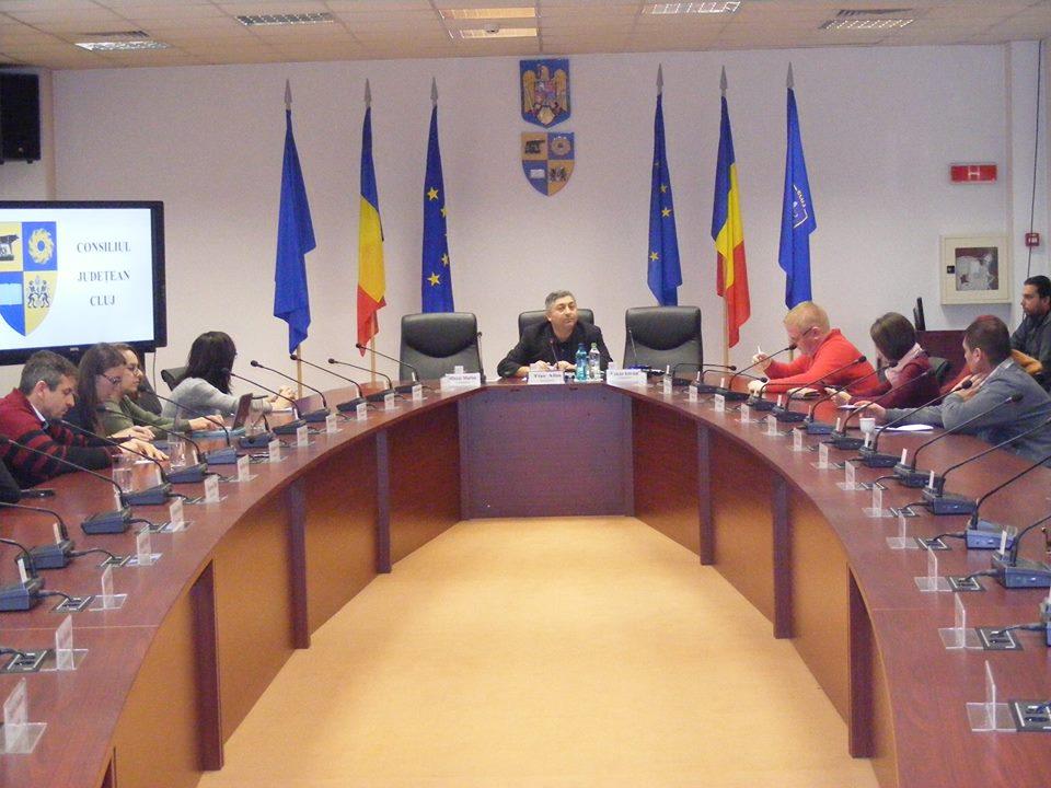 Consiliul Judeţean anunţă măsuri pentru epurarea levigatului și finalizarea închiderii rampei de la Pata Rât