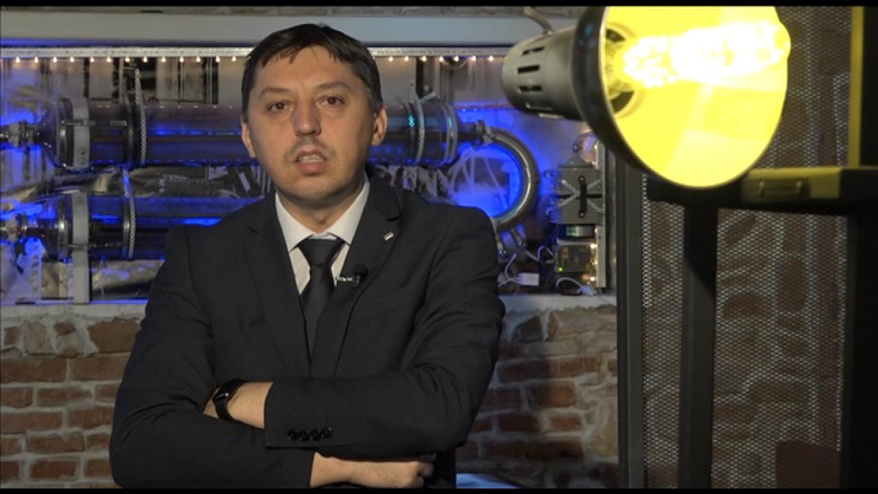Mesajul rectorului UBB Cluj, Daniel David, la începutul noului an universitar 2020-2021