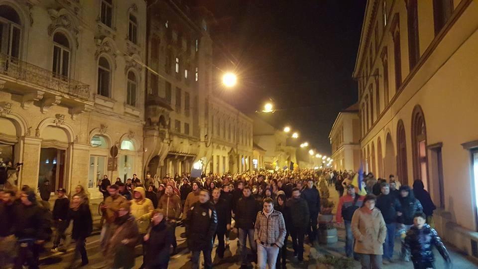 """Mars pentru justitie la Cluj, duminica, 5 noiembrie – """"Nu vrem sa fim o natie de hoti!"""""""