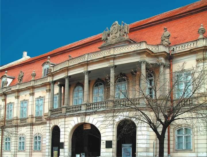 Spațiile expoziționale ale Muzeului de Artă, reparate și modernizate