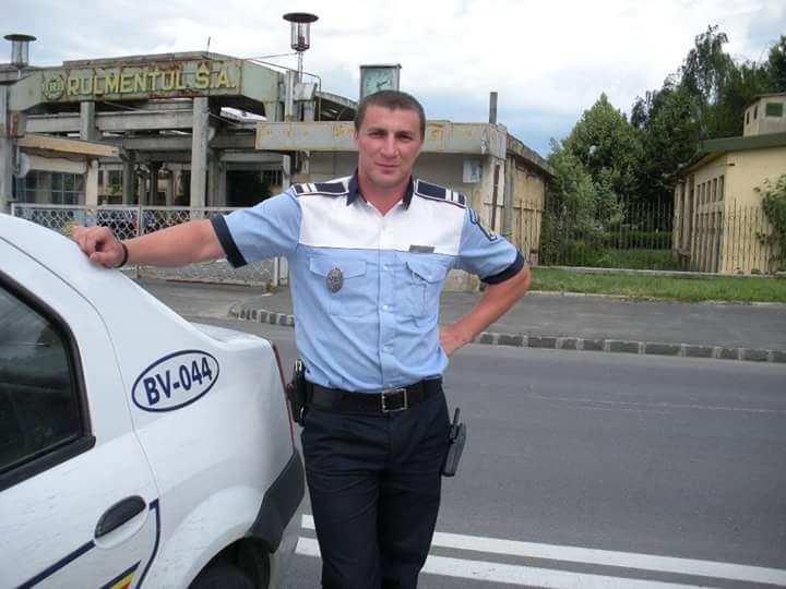 """Scrisoarea de Crăciun a polițistului Marian Godină: """"Îmi doresc ca românii de rând să nu mai fie atât de ușor de manipulat"""""""