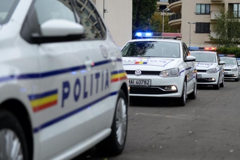 Razie de sâmbătă dimineaţă a poliţiştilor la aeroport şi în Oser s-a lăsat cu amenzi de 30.000 lei
