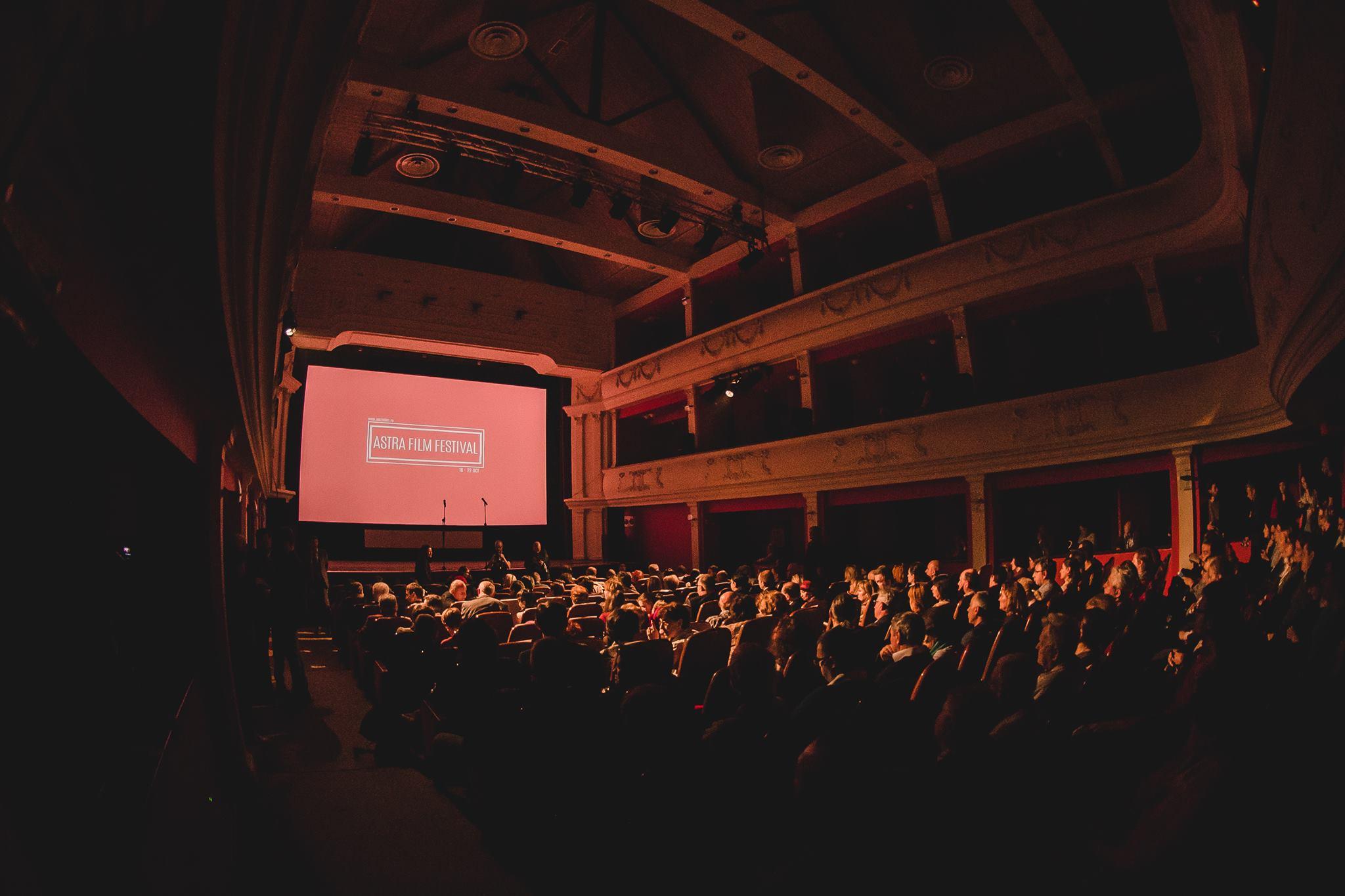 Cele mai apreciate documentare de la Astra Film, in acest weekend, la Cinema Victoria din Cluj!
