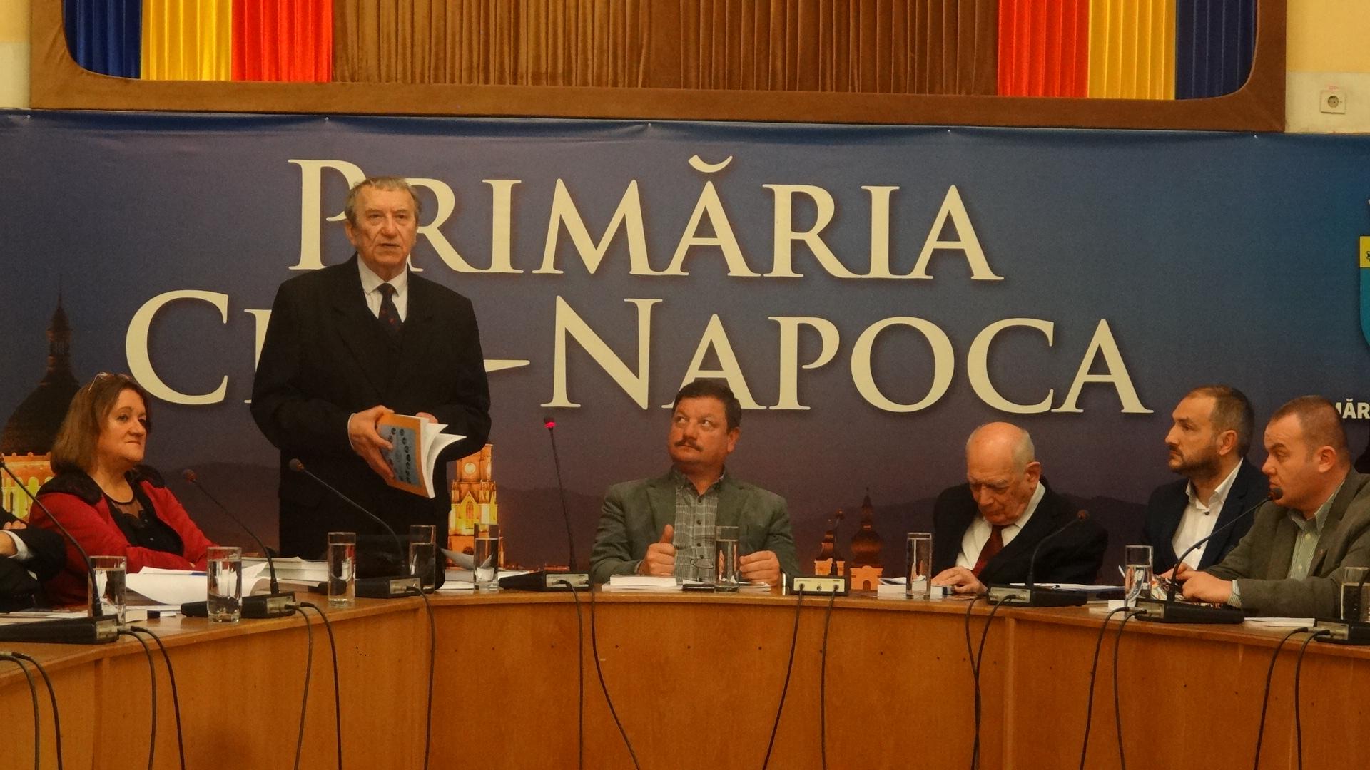 """Primul eveniment din anul Centenarului la Cluj: Lansarea de carte """"Astra şi Marea Unire"""""""