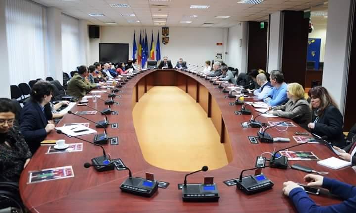 Misiune economică în Iordania, organizată la Cluj
