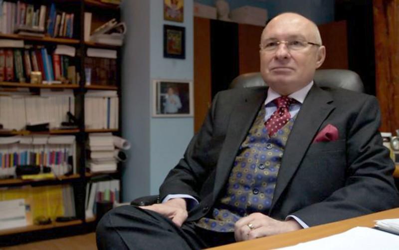 Mihai Lucan a fost plasat în arest la domiciliu pentru 30 zile