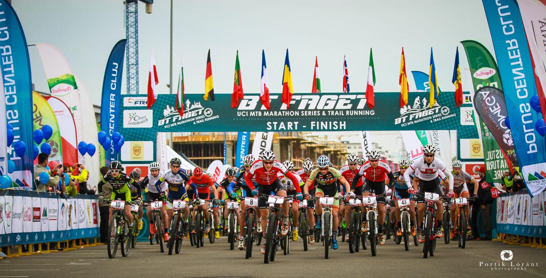 Clujul se pregăteşte de Maratonul Făgetului – Banca Transilvania MTB Marathon – prima competiţie din calendarul internaţional de ciclism al anului!