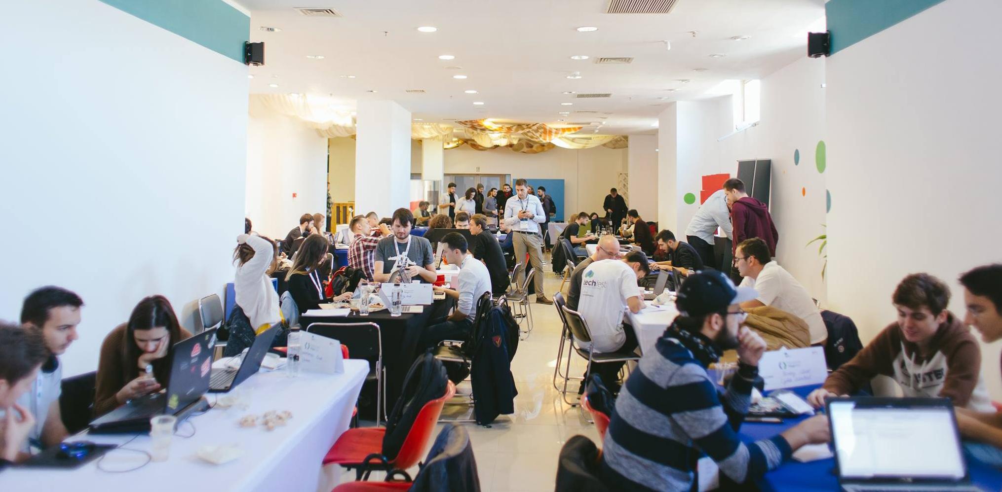 ClujHub devine cel mai mare spațiu de cowork și evenimente din Europa de Est