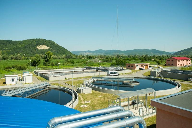 Explicaţia Companiei de Apă Someş referitoare la gustul diferit al apei potabile de la un cartier la altul
