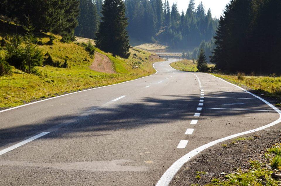 65 de km de drumuri județene reabilitați și modernizați în 2017