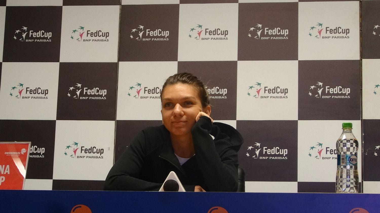 WTA: Simona Halep și Bianca Andreescu, nominalizate pentru titlul de cea mai bună jucătoare a lui 2019