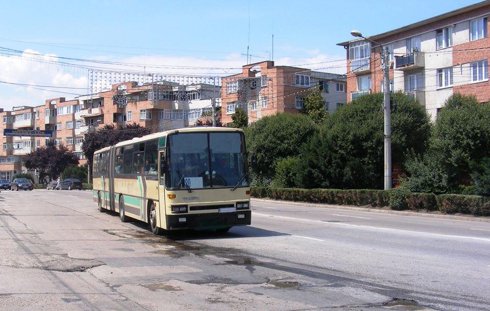 Locuitorii din zona Vâlcele – Aiton vor beneficia, din nou, de curse regulate de transport public spre și dinspre Cluj-Napoca
