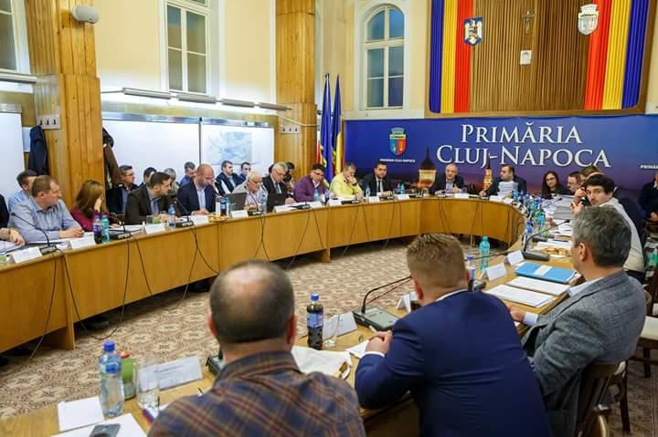 Mai mulți bani pentru sănătate și sport in 2018 la Cluj-Napoca!