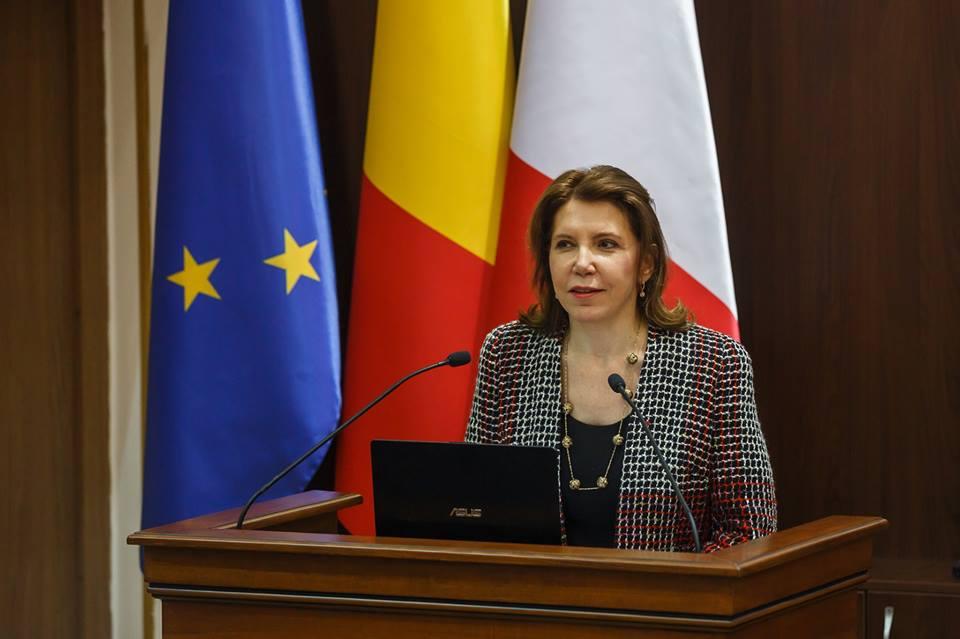 """Ambasadorul Franţei în România laudă Cluj-Napoca: """"Clujul a devenit un model pentru celelalte oraşe din regiune"""""""