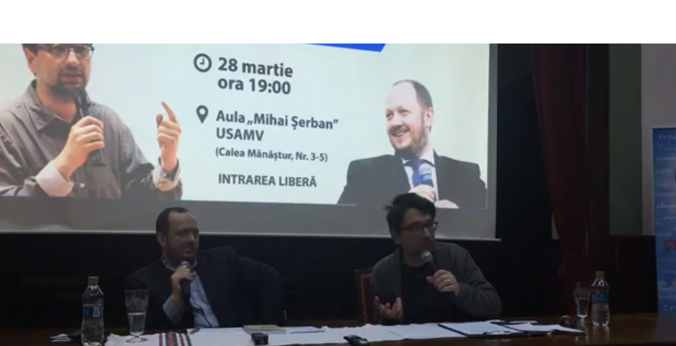 """Fenomenele """"Fake news"""" şi """"Breaking News"""", dezbătute de Adrian Papahagi şi Sever Voinescu de la Dilema Veche!"""
