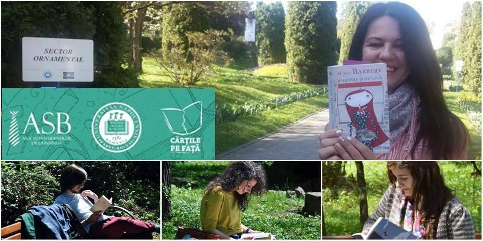 Ai carte, ai intrare gratuită la Grădina Botanică din Cluj