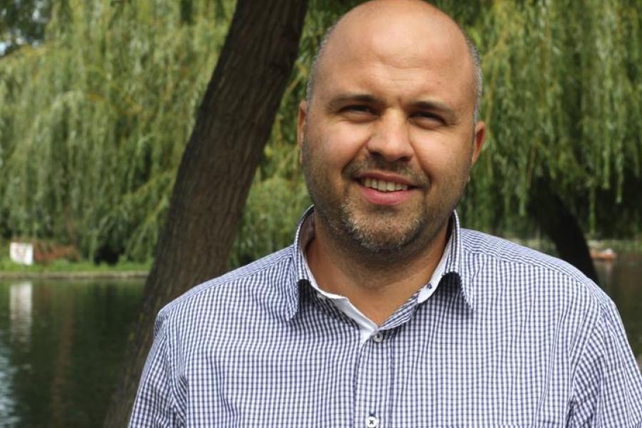 Deputatul Emanuel Ungureanu acuză presiuni din partea medicului Mihai Lucan