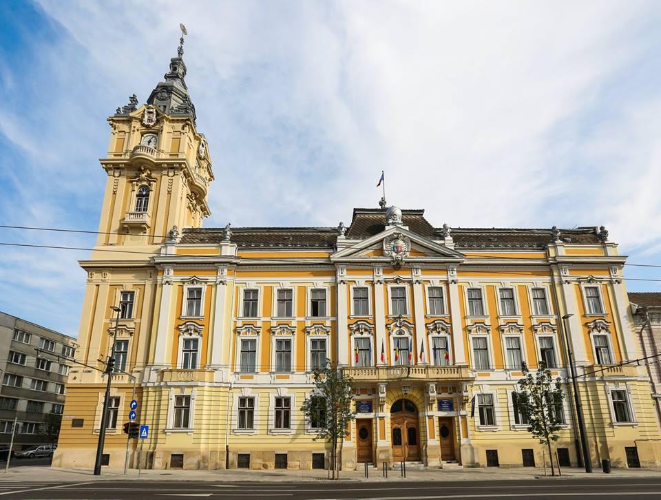 Salarii mai mari pentru angajaţii din Primăria Cluj-Napoca de la 1 ianuarie 2019!