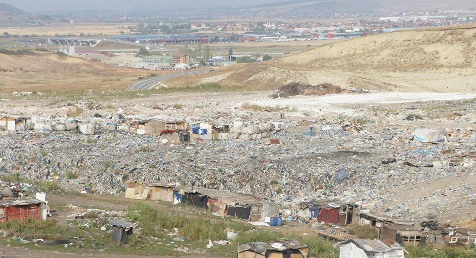 Ordinul de începere a lucrărilor de închidere a depozitului neconform de deșeuri din Dej a fost emis