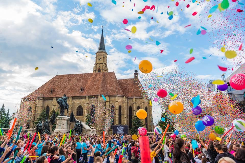 Ce program avem astăzi de Zilele Clujului 2018!