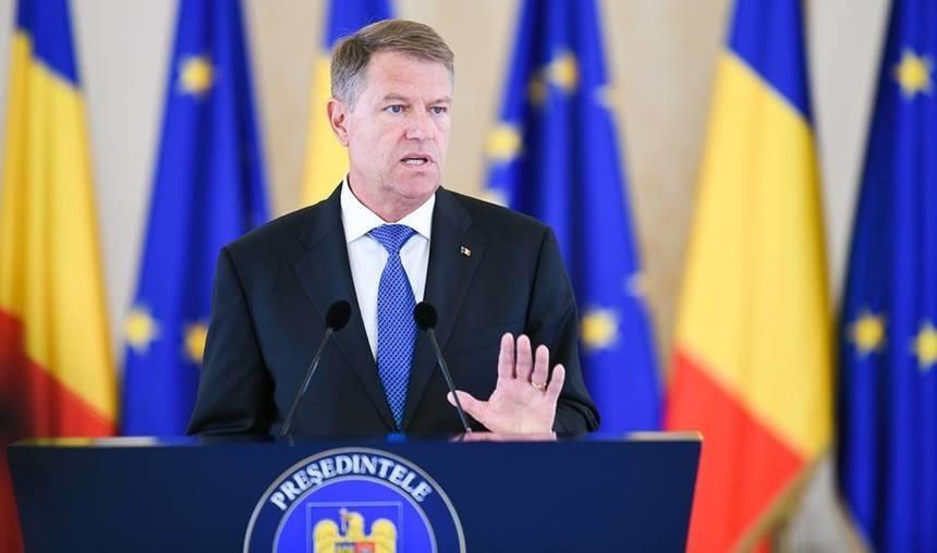 Iohannis a zdrobit-o pe Dăncilă și în Florești, cu 18.712 voturi, fața de 2.625 voturi ai liderului PSD