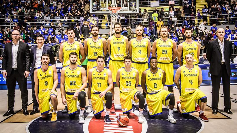 Elevii şi studenţii intră GRATIS mâine în Sala Polivalentă la meciul de baschet România – Croaţia!