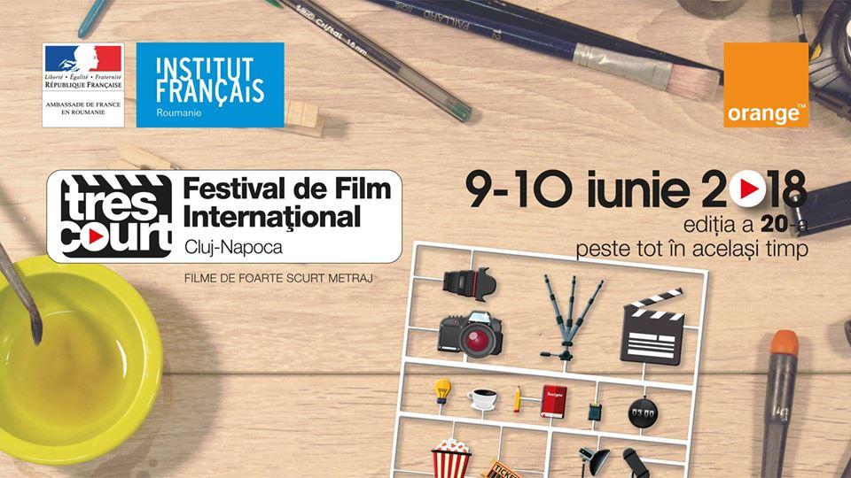 Festivalul filmelor de foarte scurt metraj, în weekend, la Cinema Victoria din Cluj!