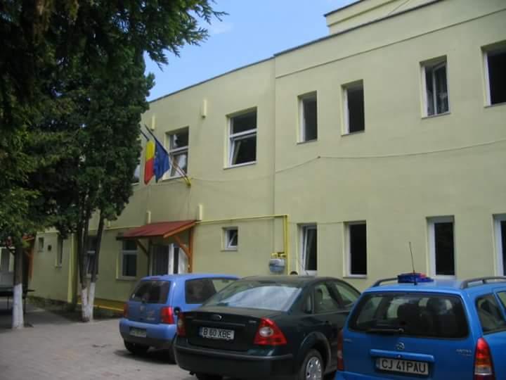 Singura Clinică de Psihiatrie Pediatrică din Transilvania, vizată pentru modernizarea cu bani europeni