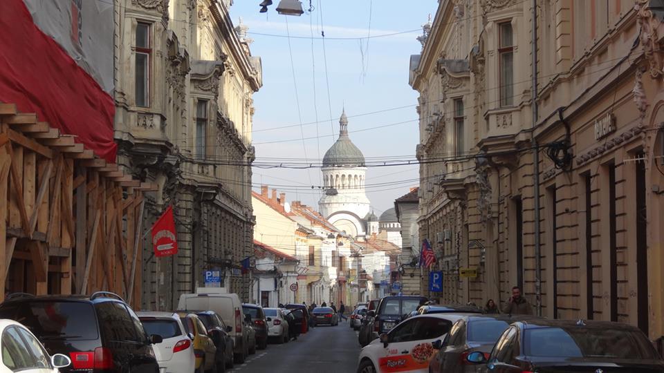 Cel mai curat aer din Europa se respiră la Cluj! Peste 15% dintre români s-ar muta în oraşul de pe Someş!