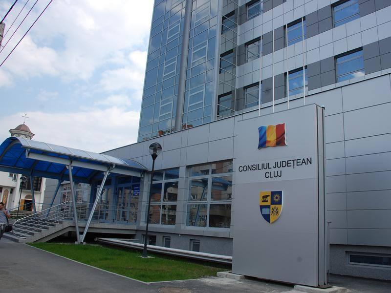 Fonduri suplimentare în valoare de 5.1 milioane de lei alocate de Consiliul Județean Cluj pentru sistemul de sănătate și lucrări la drumuri județene
