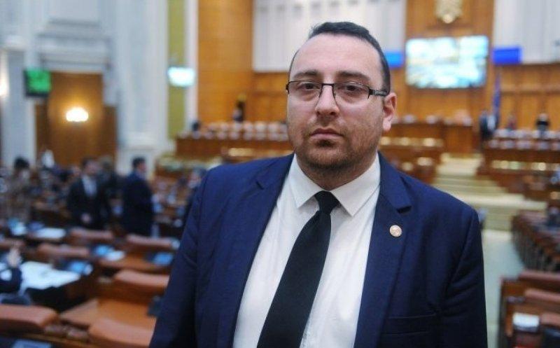 """Deputatul Horia Nasra, critici dure după demisia ministrul Victor Costache: """"Un act de iresponsabilitate. Guvernul PNL se joacă cu sănătatea românilor în plină criză!"""""""