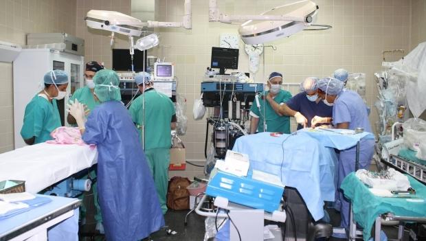 Un medic clujean, desemnat director la Agenţia Naţională de Transplant