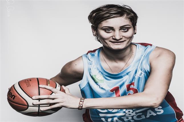A doua stranieră transferată la echipa de baschet feminin a Universităţii Cluj