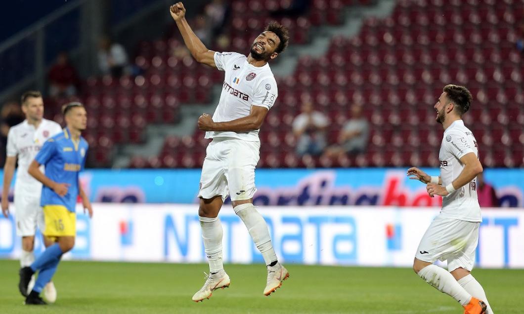 CFR Cluj a spulberat-o pe Alashkert şi a obţinut calificarea în play-off-ul Europa League, unde va da peste Dudelange din Luxemburg!