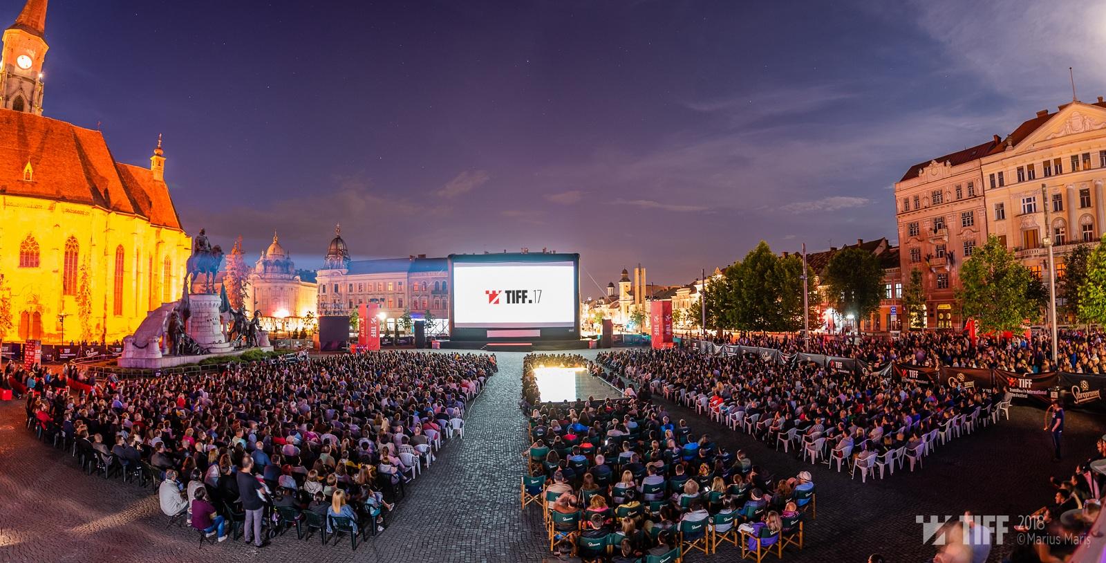 Premiere muzicale franțuzești în premieră la TIFF 2019 – Compozitorul Jean-Michel Bernard și grupul Les Négresses Vertes vin la Cluj