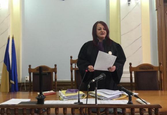 """O judecătoare de la Curtea de Apel Cluj şochează – """"Susțin tot ce a făcut Jandarmeria"""""""