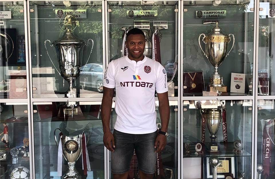 Transferuri de senzaţie la CFR Cluj – Doi jucători de calibru trecuţi prin curtea lui Real Madrid au ajuns în Gruia!