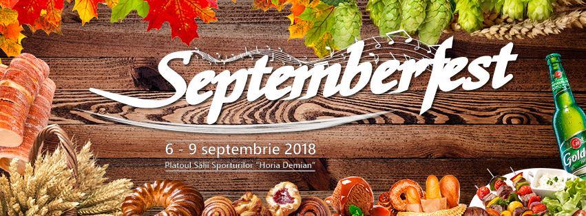 Ediţia aniversară Septemberfest, în 6-9 septembrie 2018! Fotografii memorabile de acum 20 ani!