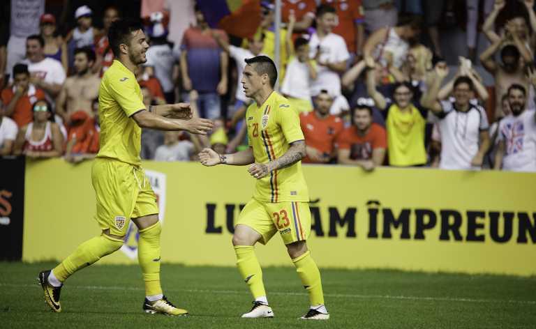 Cosmin Contra a convocat 19 stranieri pentru meciurile din Liga Naţiunilor