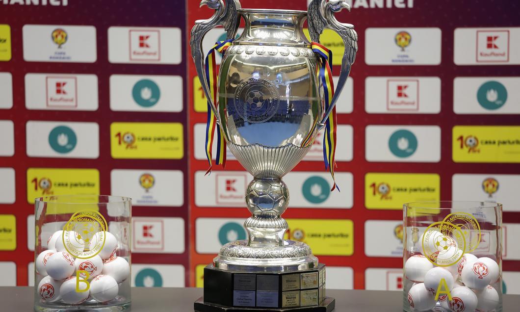 Programul sferturilor de finală ale Cupei României! Când va evolua CFR Cluj la Sfântu Gheorghe?