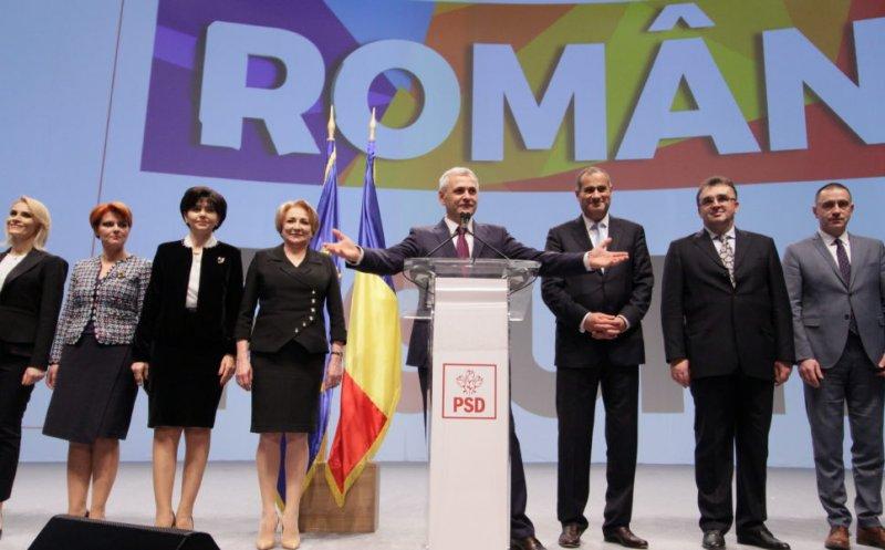 Război în interiorul PSD – Gabriela Firea i-a cerut demisia ministrului de Interne, Carmen Dan